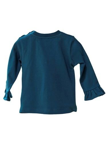 Zeyland Bluz Mavi